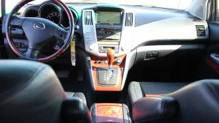 2008 Lexus RX - 4D Sport Utility San Jose Bay Area San Francisco East Bay Freemont Fremont