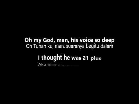 Rich Chigga - CHAOS ( Lirik Video Dan Terjemahan Bahasa Indonesia - WONDERFUL LYRICS )