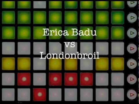 Erykah Badu - On and On remix by Londonbroil
