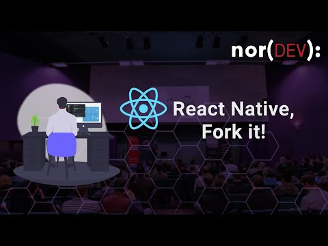 React Native, Fork It! (Part 2)