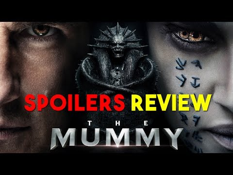 Download Youtube: THE MUMMY (2017) Review - Is Universal's Dark Universe Doomed?