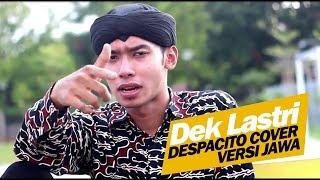 Alif Rizky feat Fazayubdina  - Dek Lastri DESPACITO COVER versi jawa