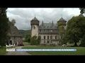 Ref:VVttsQNiRLM Le château de sédaiges : 800 ans d histoire auvergnate