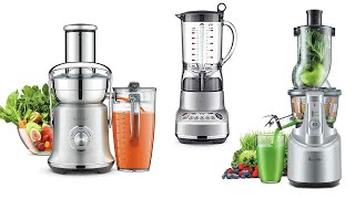 Best Breville Juicer Machine |…