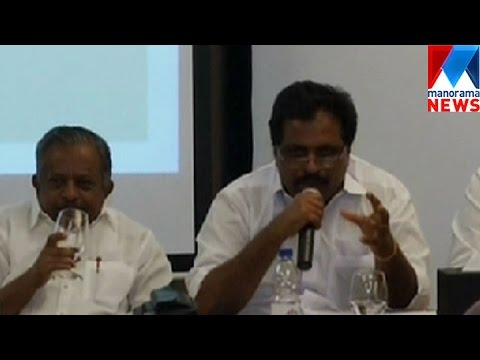More than thirty core investment offered by Kollam NRIs in Kollam summit | Manorama News