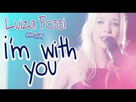 LUIZA POSSI - I&39;M WITH YOU AVRIL LAVIGNE  LAB LP