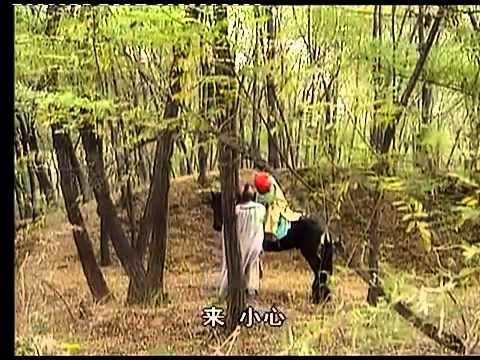 01 正統 觀音菩薩傳《妙善公主》【上集】全長版 6 57 49