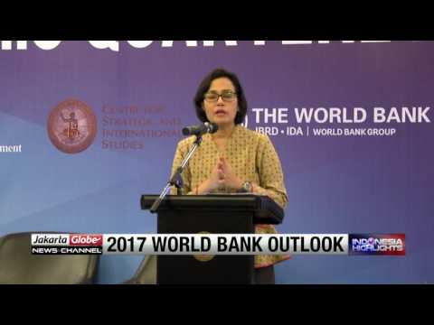 Indonesia's Economic Growth Forecast Reaches 5.3% In 2017