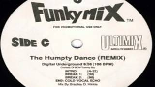 Digital Underground   The Humpty Dance Funkymix 5