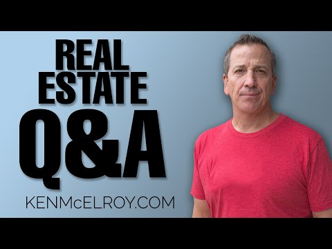 Answering YOUR Questions: Real Estate Investing Before Economic Downturn?