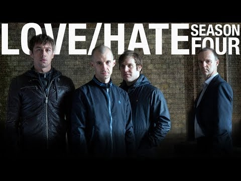 Love and hate S05E05