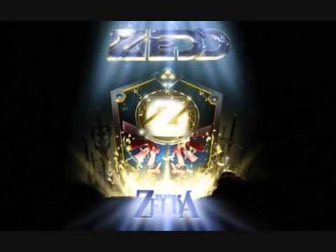 Zedd-The Legend Of Zelda (Electrixx Remix)