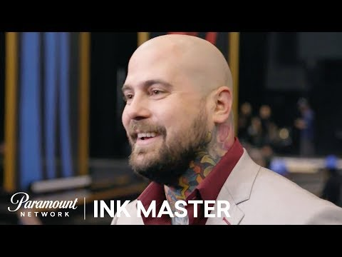 Ink Master Finale Post Show Interviews | Ink Master: Return of the Masters (Season 10)