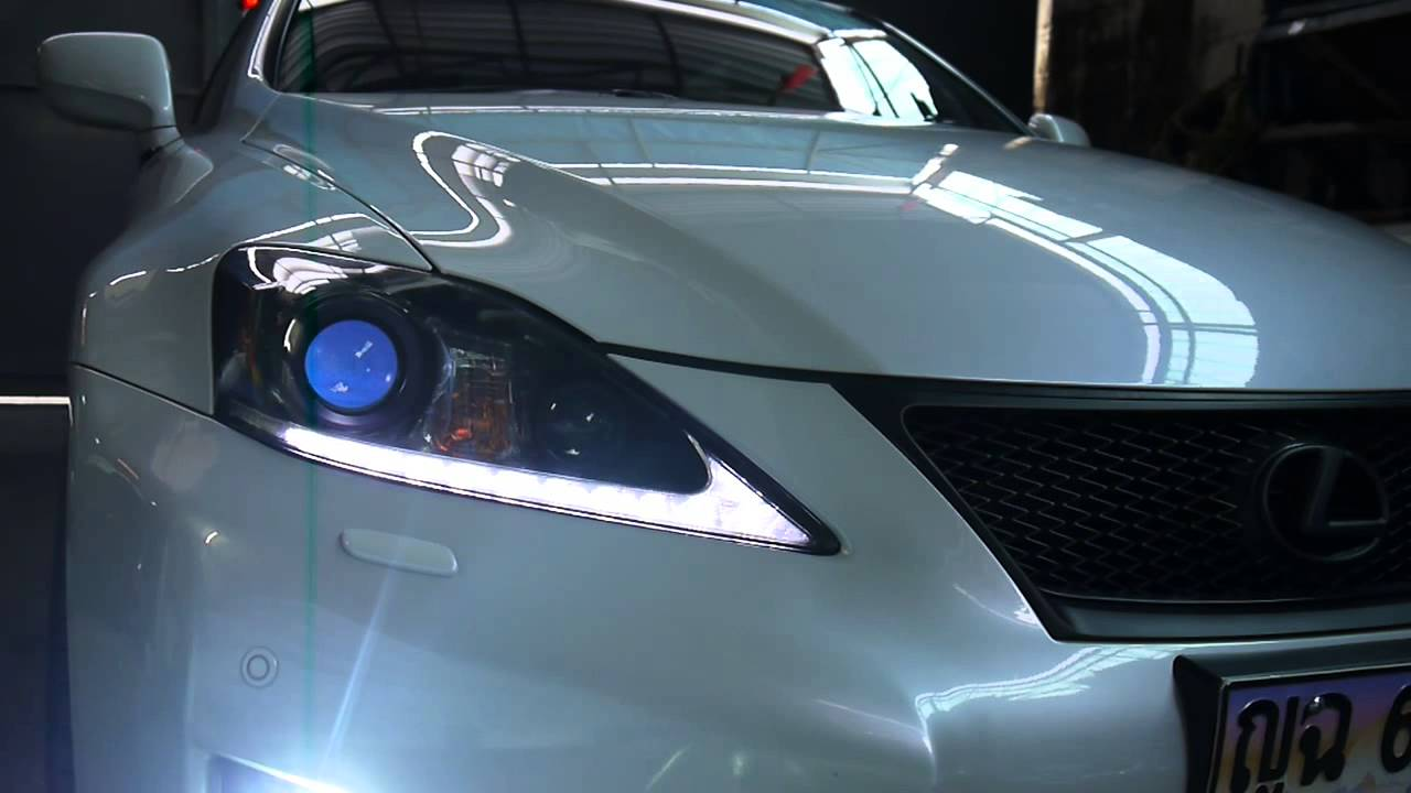 cars headlight lexus is cargurus pic overview