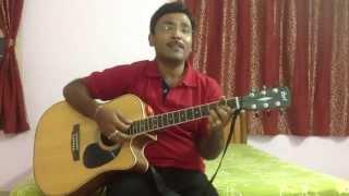 Hrid Majhare Rakhibo - Unplugged