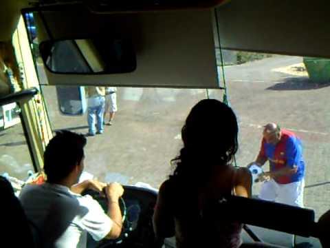 Career Israel Bus Driver