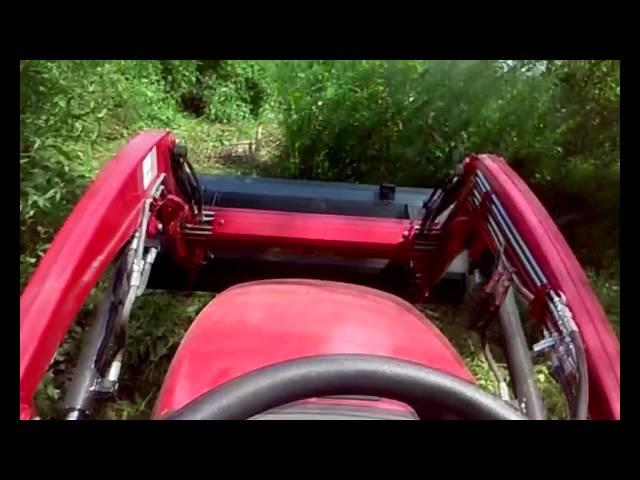 Massey Ferguson Gc1715 Farm Tractor | Massey Ferguson Farm