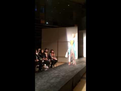 Apricot Lane fashions in South Anchorage High School fashio