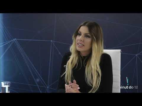 1. emisija: Gost - Sergej Trifunović | MINUT DO 12