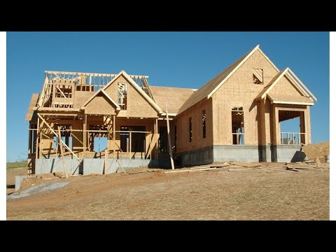 Real Estate 101  George Coe on working with a builder