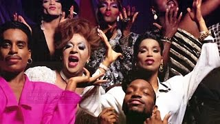 Paris Is Burning original theatrical trailer