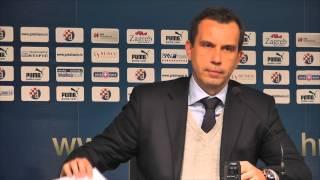 Direktor Svetina: Jedan u nizu Hajdukovih pokušaja stvaranja kaosa, 22.11.2014. thumbnail