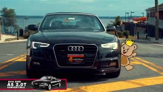 2016 AUDI A5 | Teddy Nissan | Car News Network