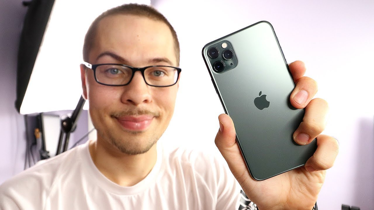 My Take on iPhone 11 Pro Max! image