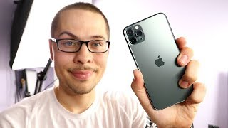 My Take on iPhone 11 Pro Max!