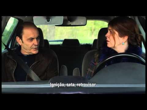 Trailer do filme O Arco