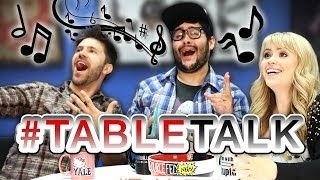 Sing Along to #TableTalk!