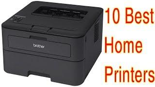 Best Home Printers - 10 Best Home Printers 2017 #Printers