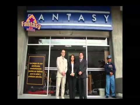 FANTASY CASINOS COLON QUITO