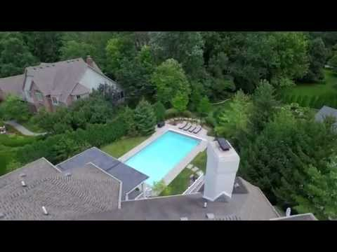 Indianapolis luxury home for sale 770 Williams Cove