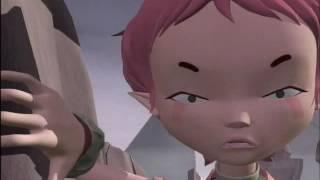 Video CODE LYOKO - EP19 - Frontier download MP3, 3GP, MP4, WEBM, AVI, FLV Juni 2018