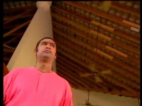 Ashraff - Rasa Rindu [Official Music Video]