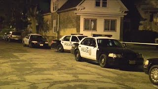 Young boy wounded during shoot out on Milwaukee