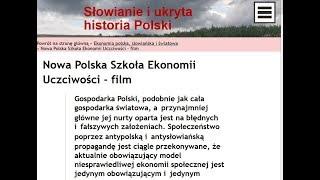 Nowa Polska Szkoła Ekonomii Uczciwości (NPSEU)