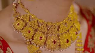 Gold Jewellery from Padmaavat collection