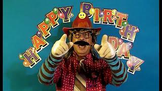 Funny Happy Birthday  MACI. MACY. MACEY. MACIE song
