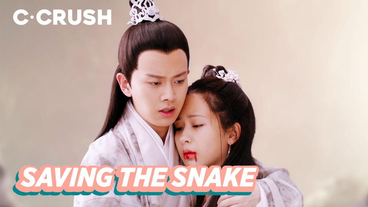 Download They Torture His Snake Wife To Be Able To Control Him...  綁架蛇妖夫婦   The Destiny of White Snake