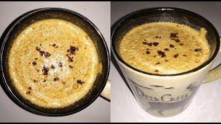 इस कॉफी डे पर घर पर बनाये रेस्टोरेंट जैसी कॉफी -Coffee Day -How to Make Coffee At home - Tuber Tip