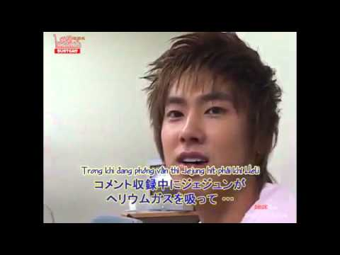 [[Vietsub] DVD HISTORY IN JAPAN SPECIAL DISC 1 Full Version