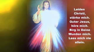 Repeat youtube video MIRACLE PRAYER! VERY POWERFUL! JESUS I TRUST IN YOU