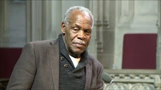 Actor & Activist Danny Glover: We Must Organize in the Spirit of Martin Luther King Jr.