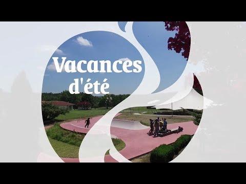 """Vacances d'été """"made in"""" Les Landes"""