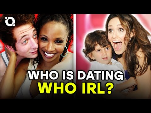 Shameless Cast: The RealLife Couples Revealed  ⭐OSSA