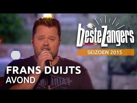 Frans Duijts - Avond | Beste Zangers 2015