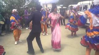 Kumauni cholia dance