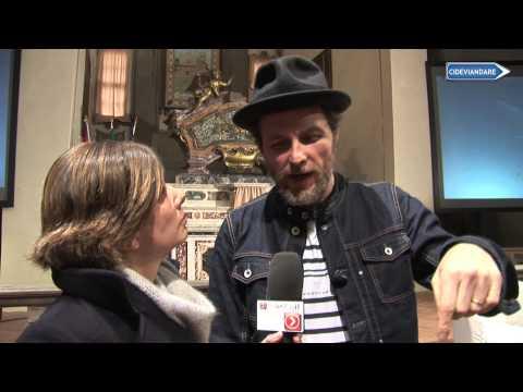 Jovanotti a Cortona per Cideviandare.com